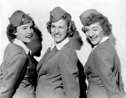 The Boswell Sisters - The Best Of The Boswell Sisters