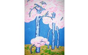 19 - Sakura Landscape