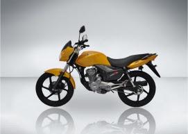 Nova Shineray XY 150 MAX