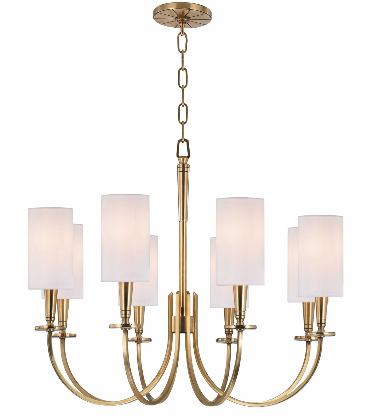 Am dolce vita a roundup of my favourite brass chandeliers a roundup of my favourite brass chandeliers arubaitofo Images