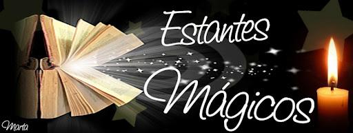 Estantes magicos