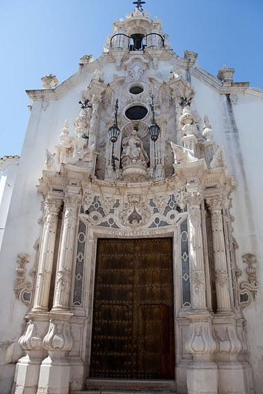 El retablo del calvario cofrades - Foro de estepa sevilla ...