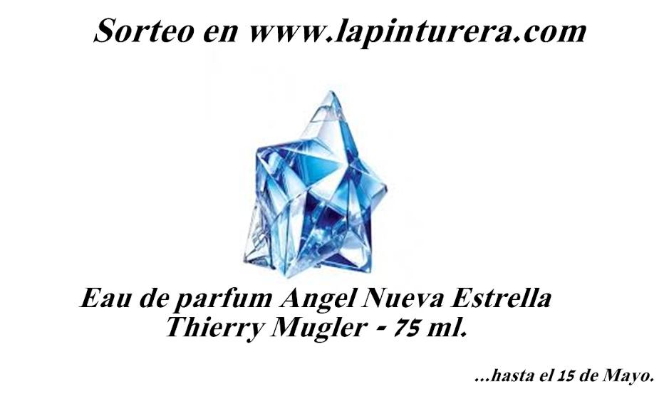 sorteo en www.lapinturera.com