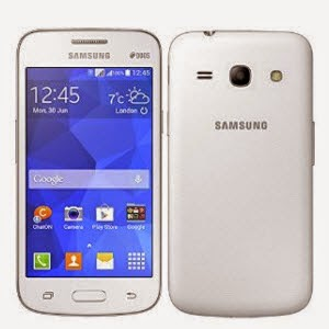 Snapdeal: Buy Samsung Galaxy Star Advance SM-G350E Mobile at Rs. 5990