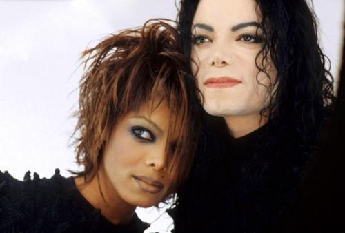 Janet rinde tributo a su hermano en su nuevo disco Michael%252BJackson%252B%252BJanet%252BJackson%252Bscream