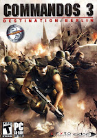 Commandos 3: Destination Berlin