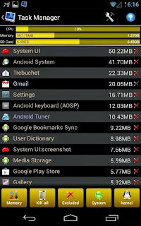 Download Android Tuner v0.11.2 For Android APK FULL VERSION