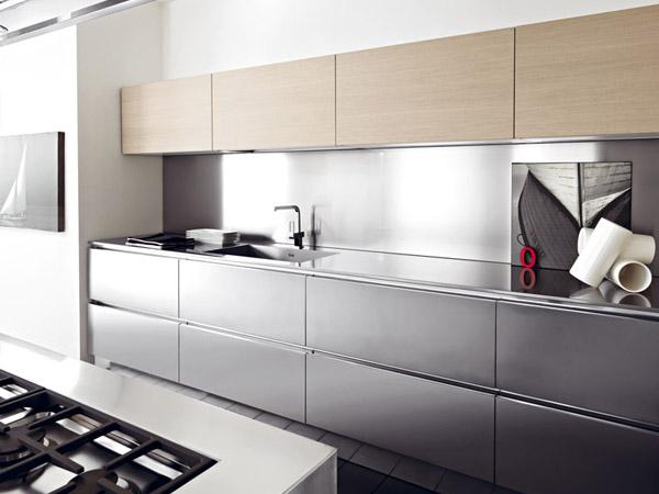 Decoraci n en el frontal de la cocina for Frontal cocina ideas
