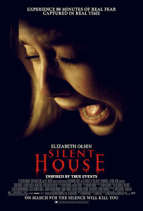 Silent House Poster