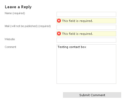 form-validation-comments-wordpress-jquery-plugin