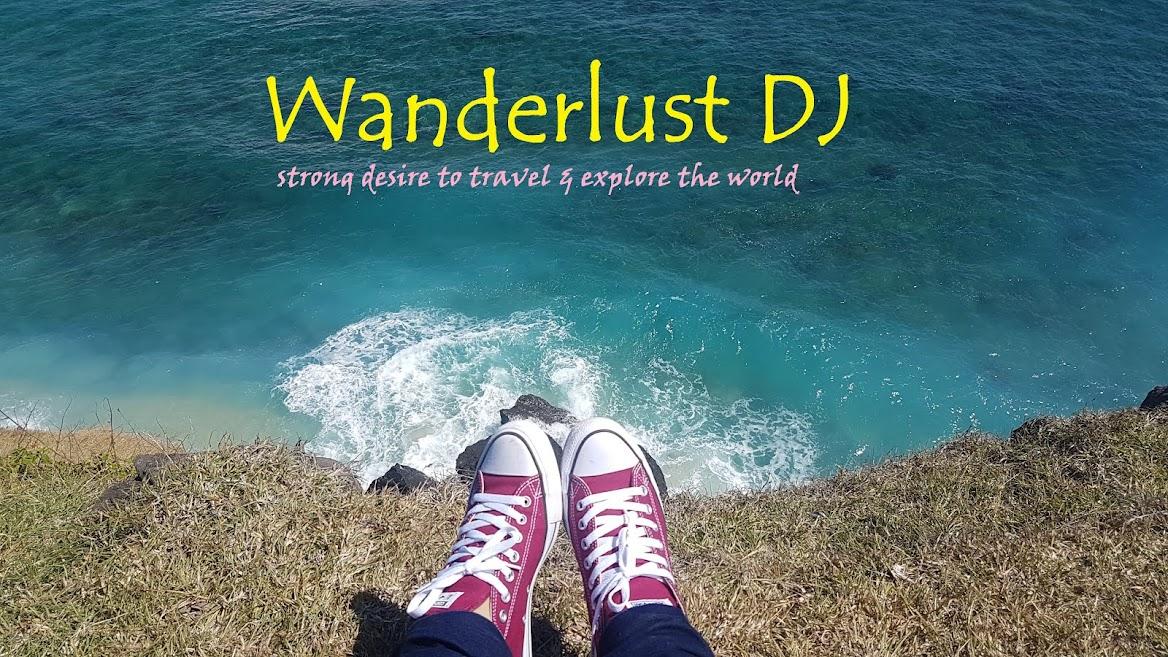 WANDERLUST DJ