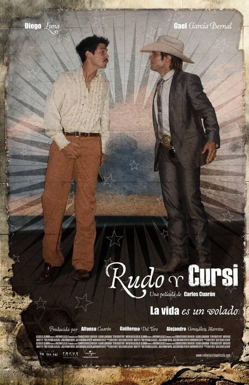 Ver Rudo y Cursi (2009) Online