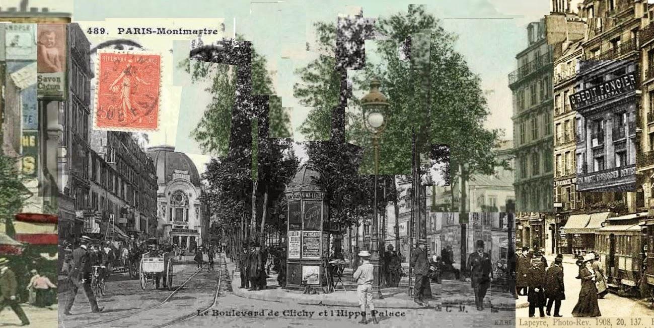 """120 ans Gaumont Exposition """"Alice Guy depuis que le cinéma exisAu secours de la victoire Alice Guy"""