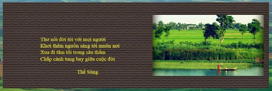 THẾ SUNG - HN