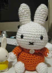 http://www.ravelry.com/patterns/library/miffy-amigurumi