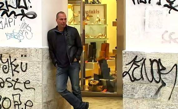 Varoufakis,