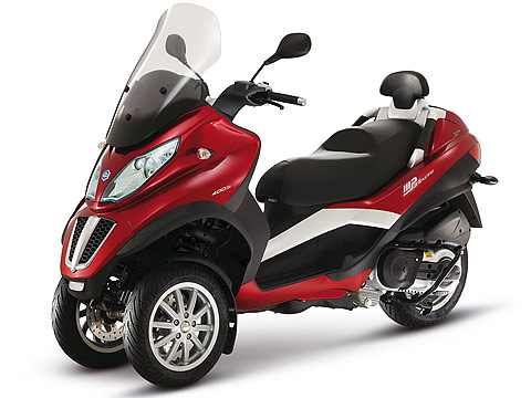 2012 piaggio mp3 touring lt400ie scooter pictures and specs. Black Bedroom Furniture Sets. Home Design Ideas