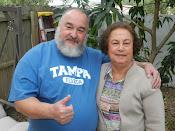 Aramis Gonzalez Gonzalez, Octubre 28, 2012, En Tampa, Florida, EEUU