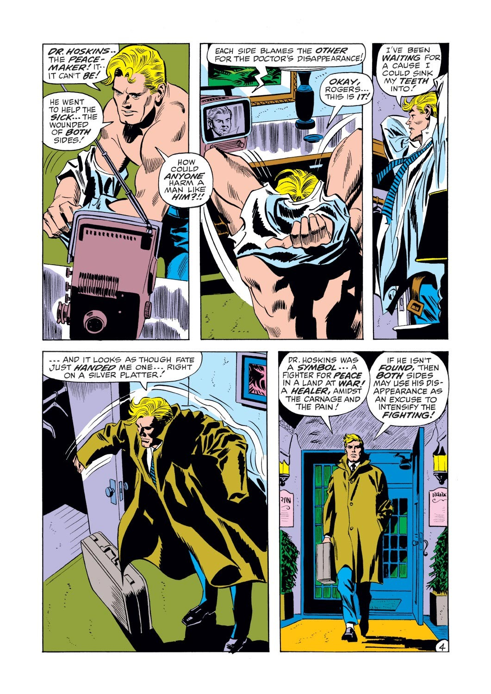 Captain America (1968) Issue #125 #39 - English 5