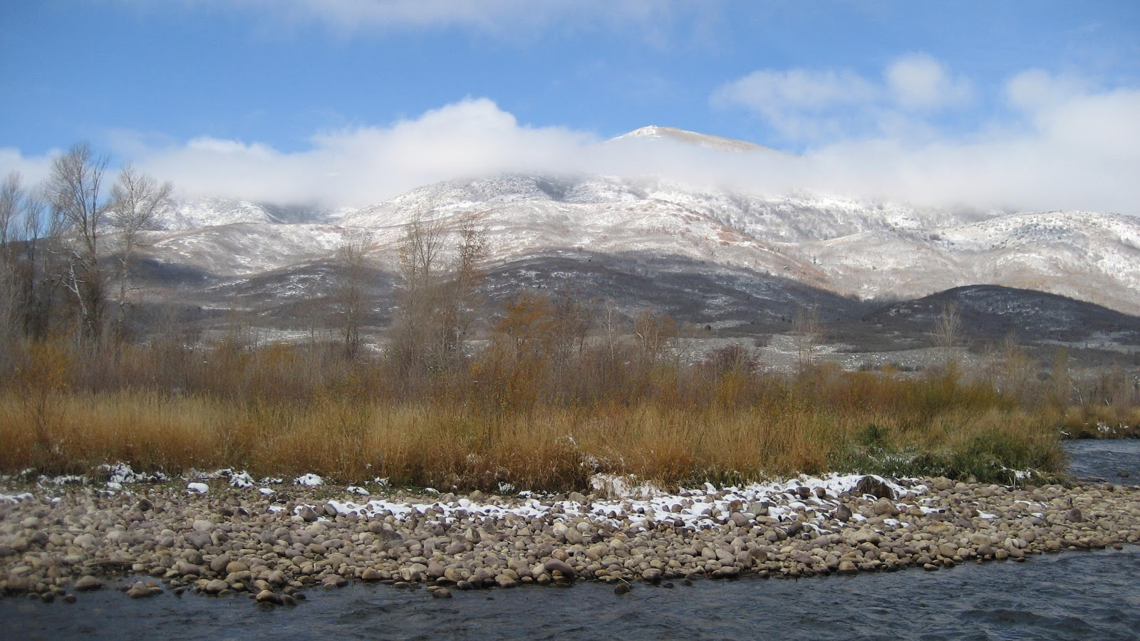 Provo river fly guy year round fishing blog october 26 for Provo river fishing report