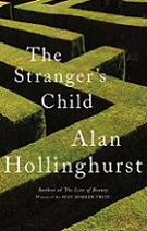 The Stranger's Child by Alan Hollinghurst book cover