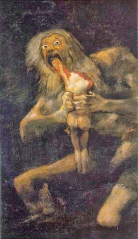 Lukisan Paling Seram
