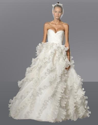 Wedding Dress Design on Wedding Dress  Wedding Dresses Design 2011