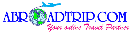 Abroad Trip - Airlines Tickets Flight Reservation