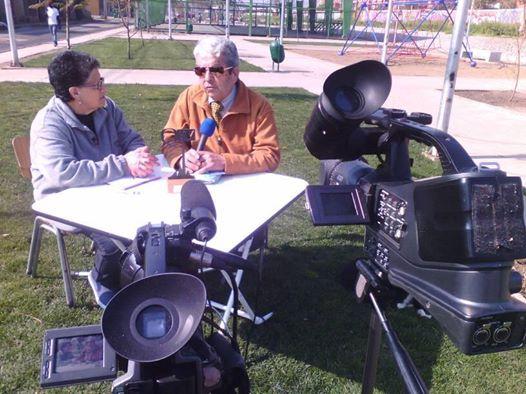 AÑOS DORADOS Programa de los Adultos Mayores de Quilicura -Temporada 2016