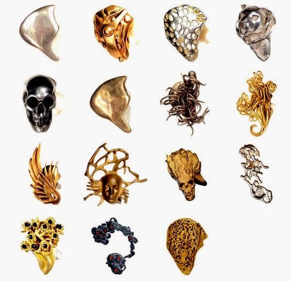 ownphones jewelry, tai nghe trang sức