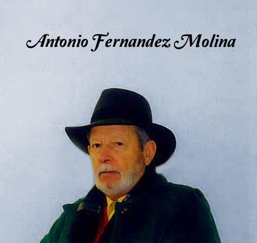 Retrato del autor