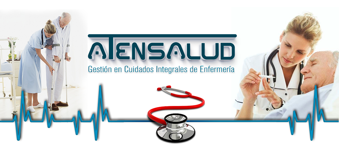 ATENSALUD: Enfermaría Geriátrica y Sociosanitaria