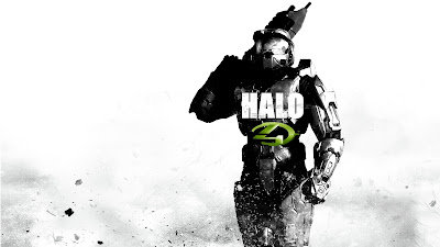 Halo 4 Wallpaper Mashup Call of Duty