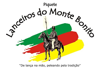Piquete Lanceiros do Monte Bonito