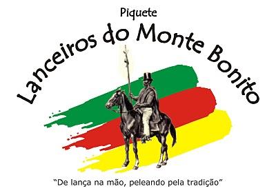 Piquete Lanceiros do Monte Bonito