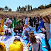 Ρεκόρ γκίνες από χάρτινα καραβάκια στο Καλλιμάρμαρο