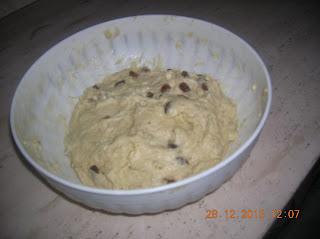 pan brioches - biscotti per colazione ... ciambelline d mais  con marmellata  e nutella