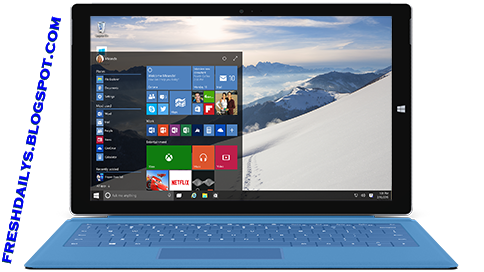 How to Download And Install Windows 10 Online For Free
