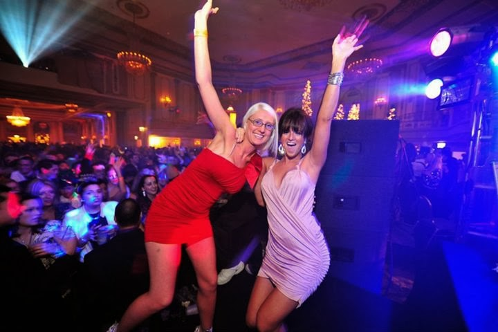 Chicago's New Years Eve Party Ideas for 2014