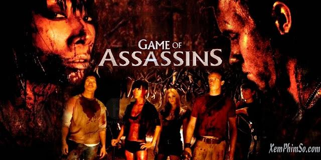 Trò Chơi Sát Thủ xemphimso game of assassins 2013 79641411699769