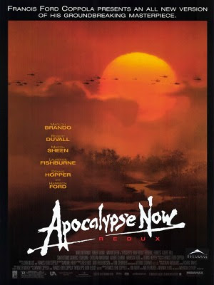 phim Lời Sấm Truyền Vietsub - Apocalypse Now Vietsub