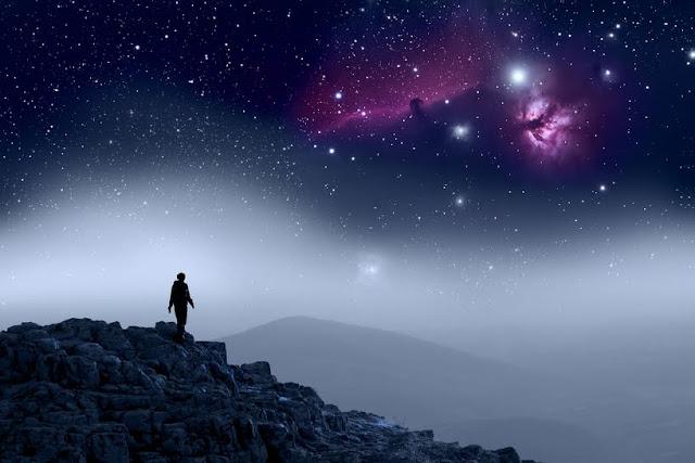 ley de atraccion, cielo nocturno, el secreto de la ley de atraccion, conocer el secreto, la eterna ley de atraccion en tu vida, afirmaciones para ley de atraccion,