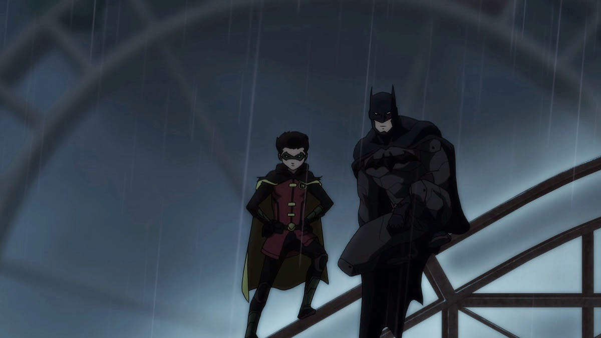 Son of Batman 2014 animatedfilmreviews.filminspector.com