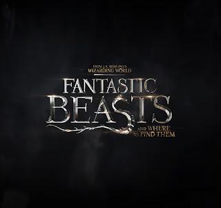 Logo di Fantastic Beasts