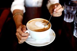 manfaat dan efek negatif kopi