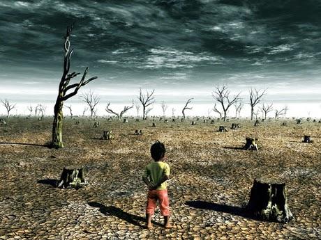 NUEVO INFORME SOBRE CAMBIO CLIMATICO REVELA UN FUTURO CRITICO , 2 DE NOVIEMBRE 2014