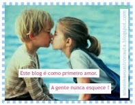 Primeiro Amor ♥
