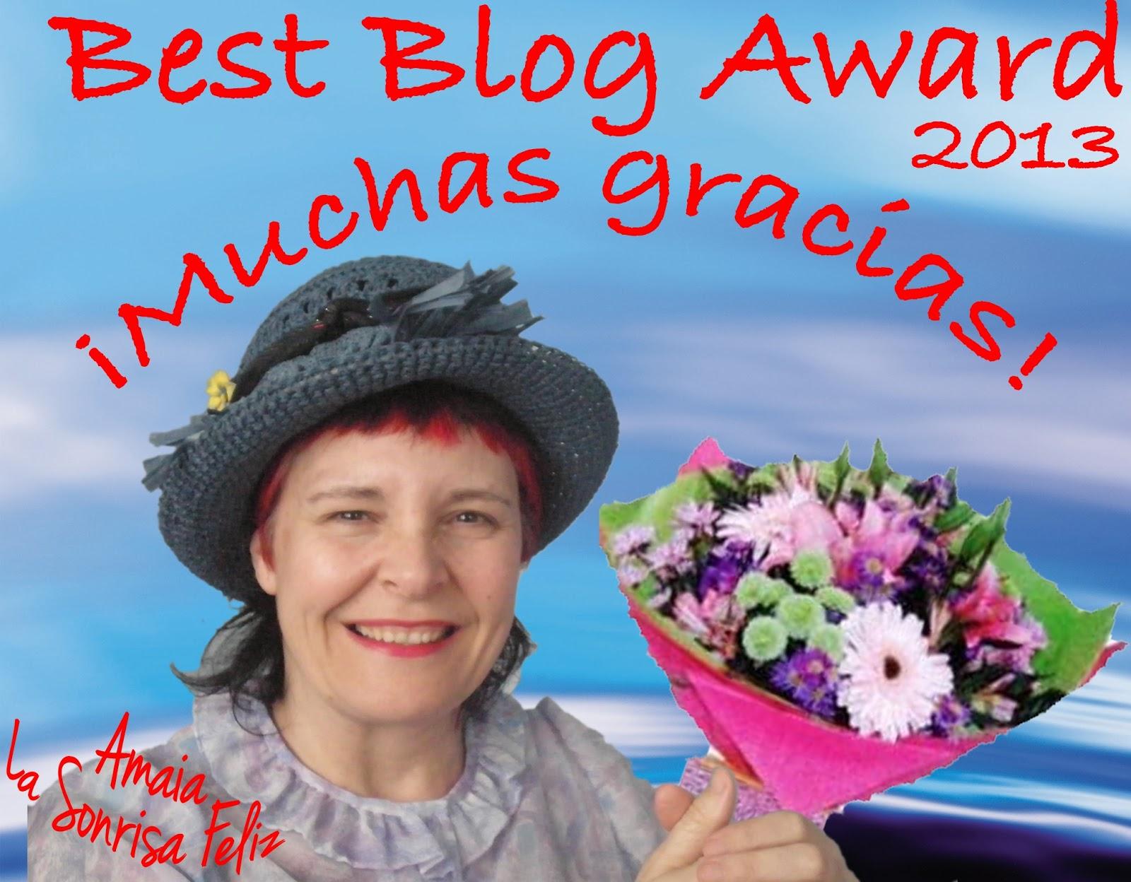 Amaia la sonrisa feliz best blog