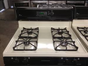 Best Deal Appliances Ge Xl44 Gas Stove 69 Off