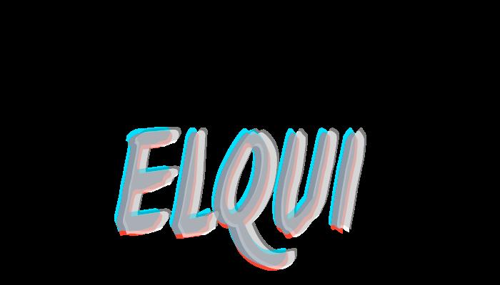 ▲ E L Q U I ▲